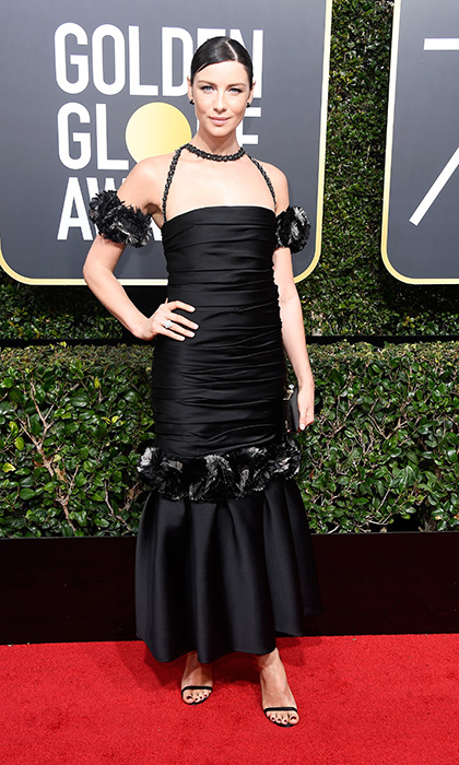 <h4>Catriona Balfe</h4>
