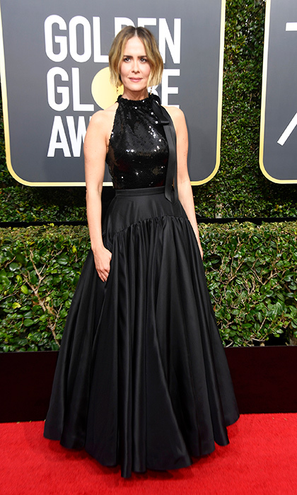 <h4>Sarah Paulson</h4>