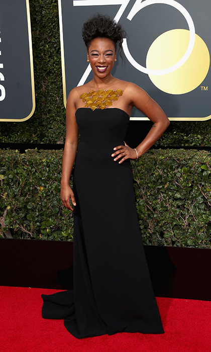 <h4>Samira Wiley</h4>