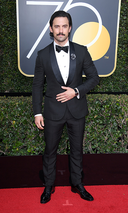 <h4>Milo Ventimiglia</h4>