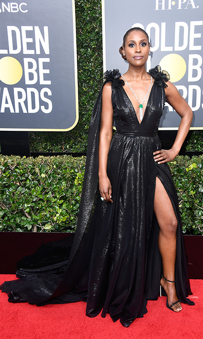 <h4>Issa Rae</h4>