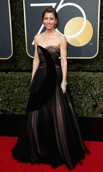 <h4>Jessica Biel</h4>