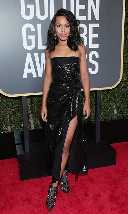 <h4>Kerry Washington</h4>