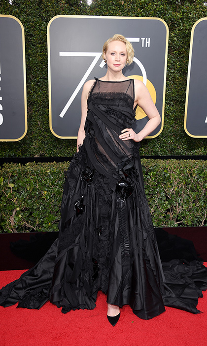 <h4>Gwendoline Christie</h4>
