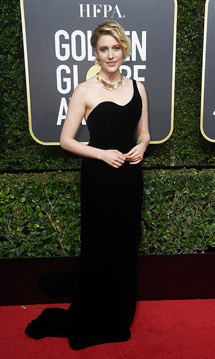 <h4>Greta Gerwig</h4>