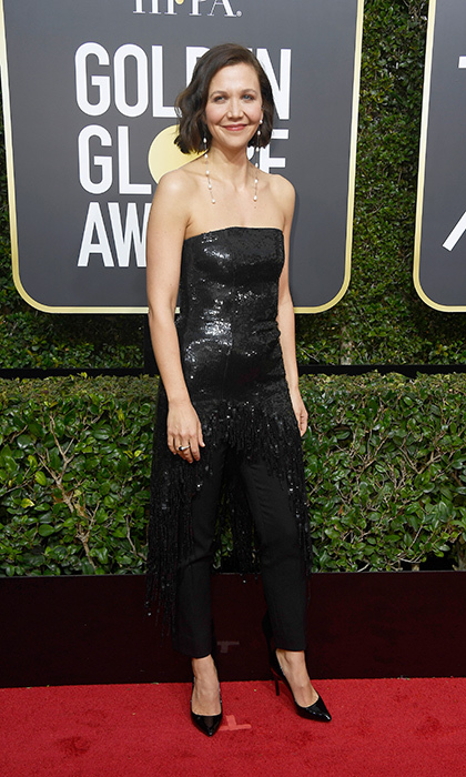 <h4>Maggie Gyllenhaal</h4>