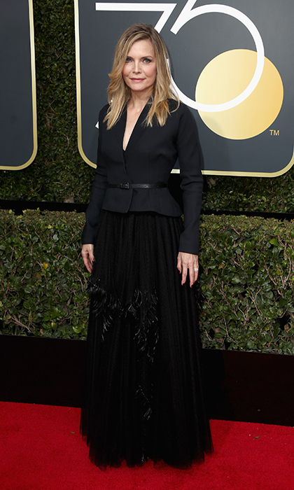 <h4>Michelle Pfeiffer</h4>
