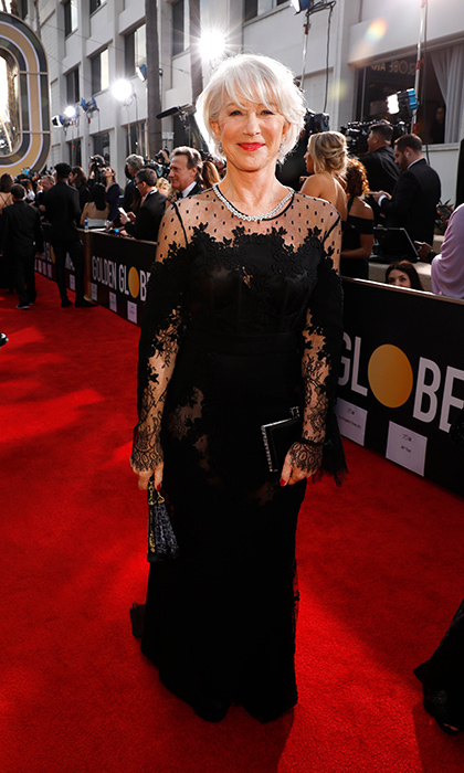 <h4>Helen Mirren</h4>