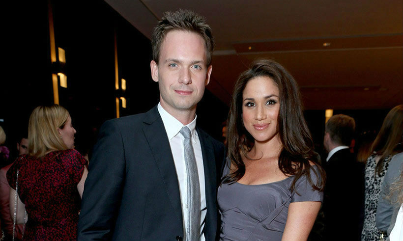 <h2>Patrick J. Adams</h2>