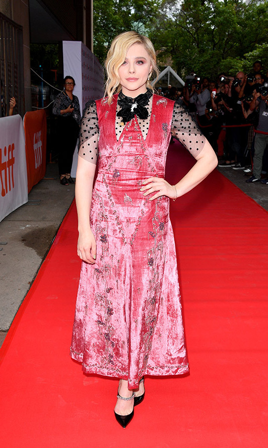 <h2>Chloë Grace Moretz</h2>