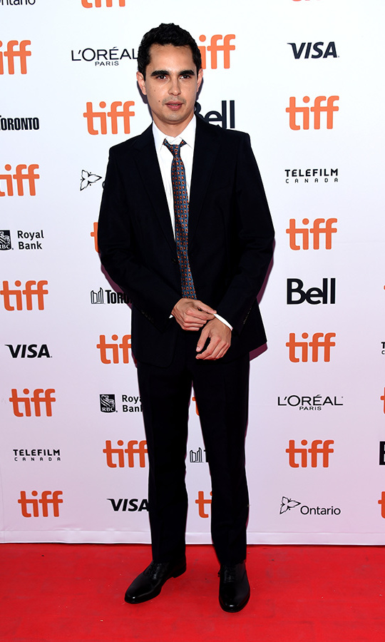 <h2>Max Minghella</h2>