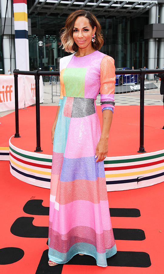 <h2>Amanda Brugel</h2>