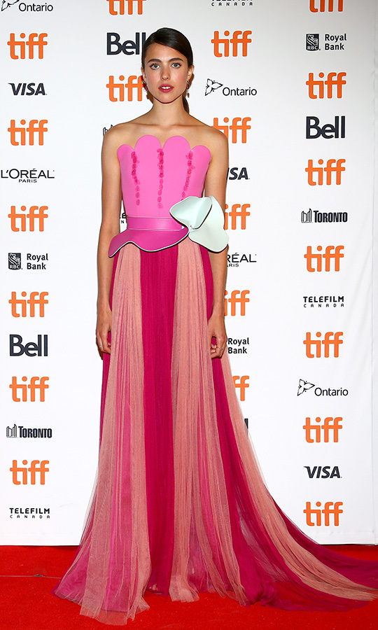 <h2>Margaret Qualley</h2>