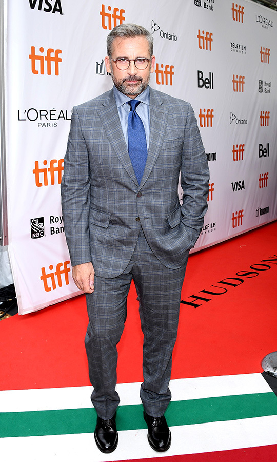 <h2>Steve Carrell</h2>