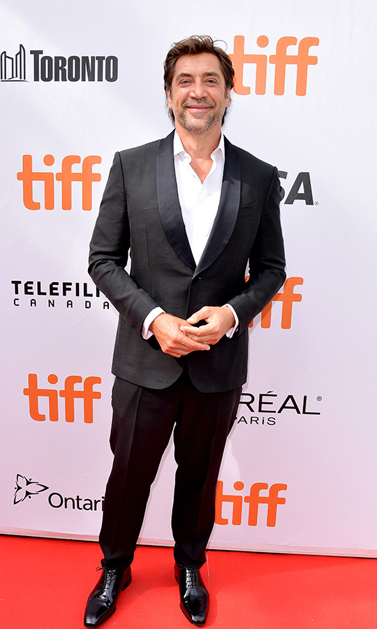<h2>Javier Bardem</h2>