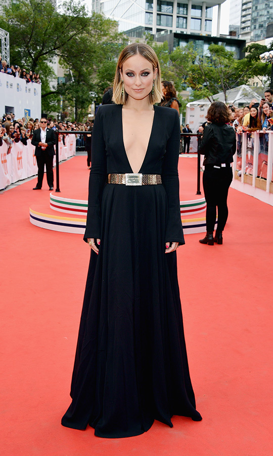 <h2>Olivia Wilde</h2>