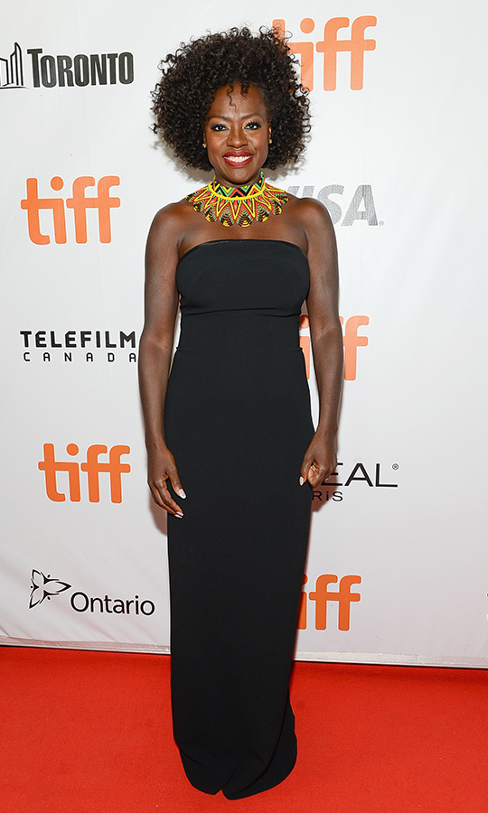 <h2>Viola Davis</h2>