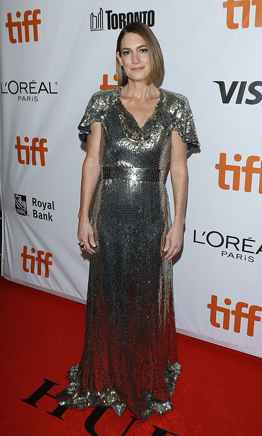 <h2>Gillian Flynn</h2>