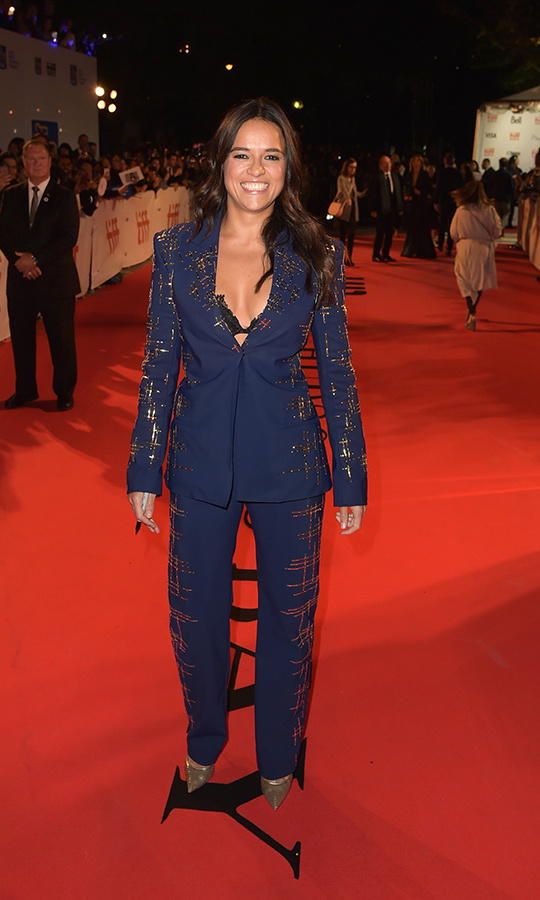 <h2>Michelle Rodriguez</h2>