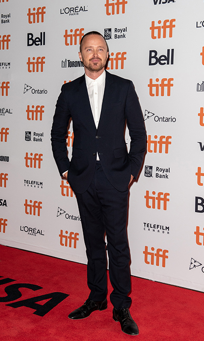 <h2>Aaron Paul</h2>