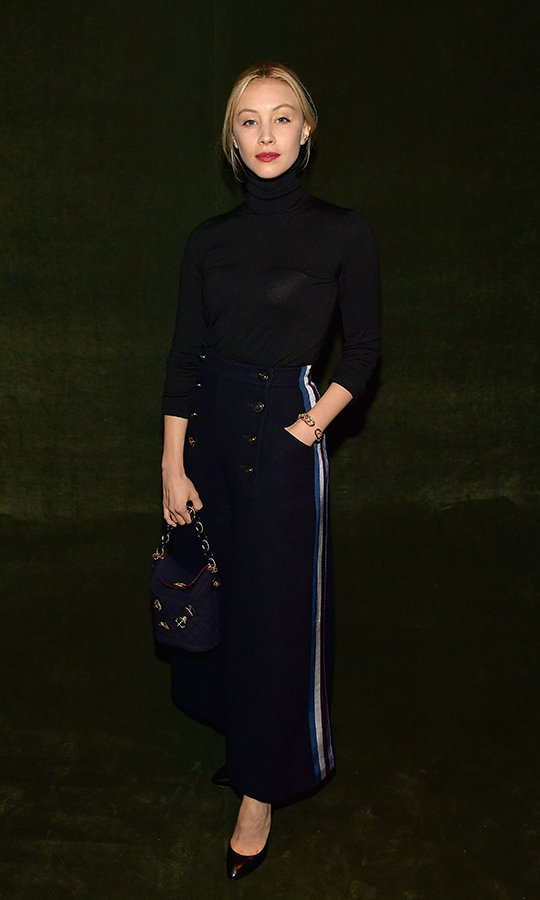 <h2>Sarah Gadon</h2>
