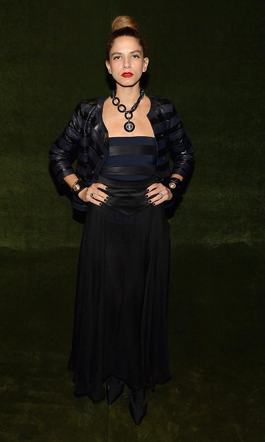 <h2>Caitlin Cronenberg</h2>
