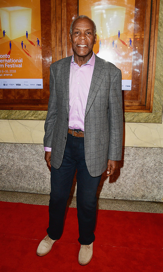 <h2>Danny Glover</h2>