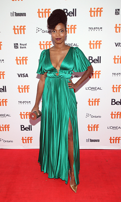 <h2>Sasheer Zamata</h2>