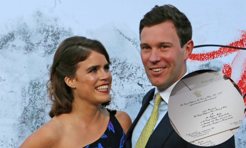 <h2>THE INVITATIONS</h2>