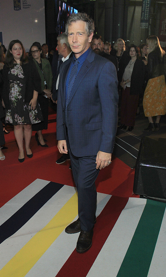 <h2>Ben Mendelsohn</h2>