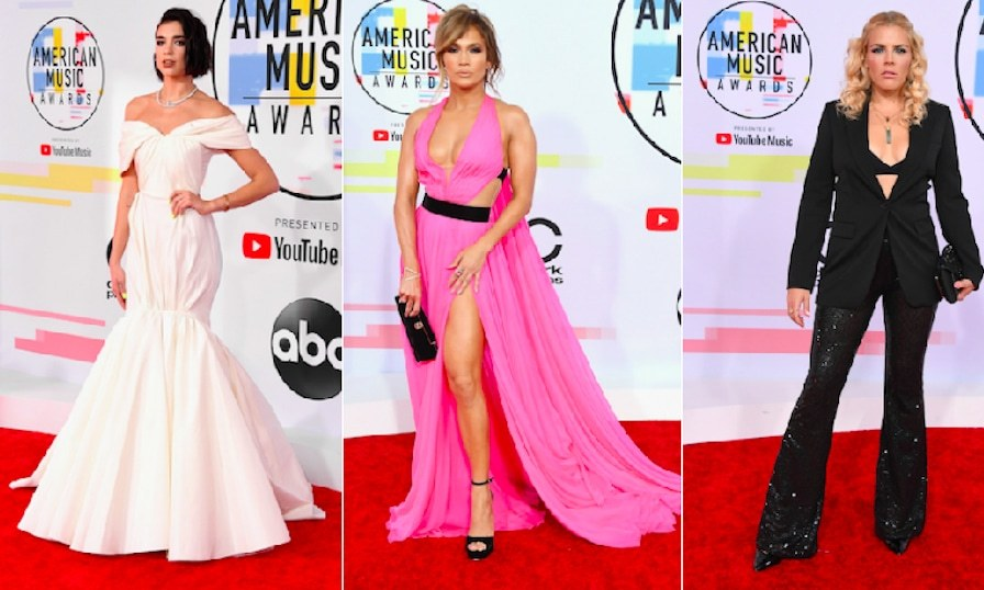 Every year, the music industry's biggest talents are honoured at the American Music Awards – and this year, we have many to celebrate, from quickly rising stars like Cardi B and Dua Lipa to industry pros like Taylor Swift and Beyoncé.
