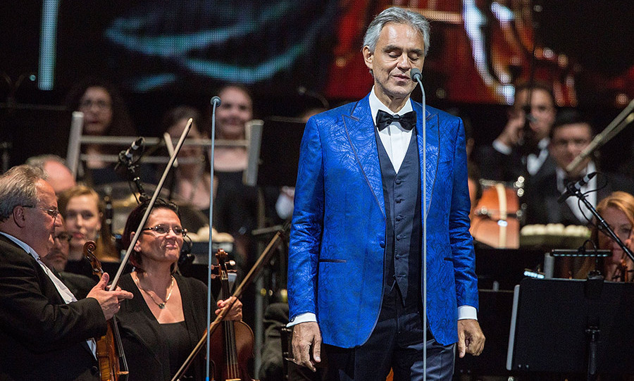 <h2>THE MUSIC</h2>