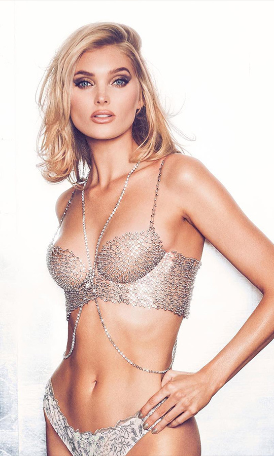 <h2>Elsa Hosk, 2018</h2>