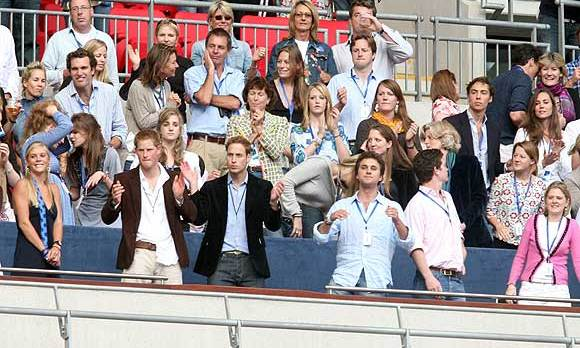 By July, the couple had still not officially reunited.