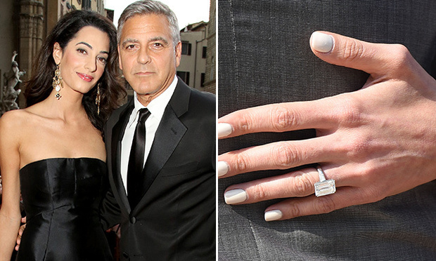 19 Best Celebrity Engagement Rings Of 2014