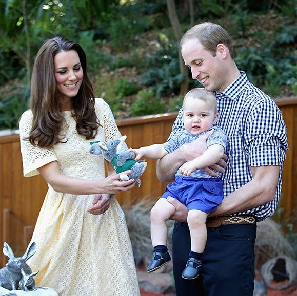 Will Prince William And Kate Middleton Host The Queen For