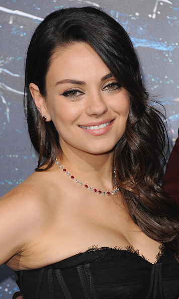 Mila Kunis Stuns At First Post Baby Red Carpet Continues