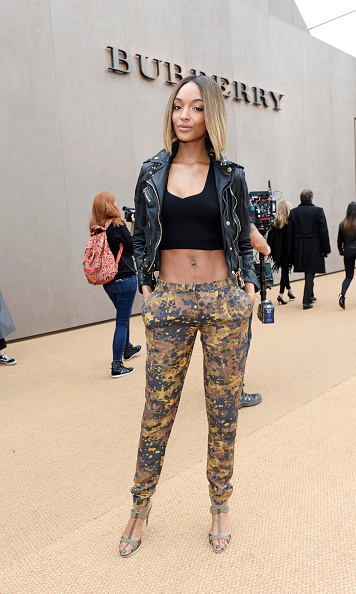 Jourdan Dunn