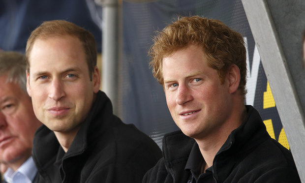 We Want Them To Find Their Own Way Said Princess Diana S Brother Photo Getty Images