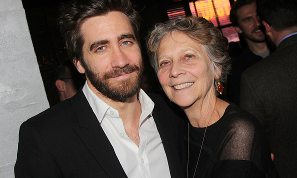 the way to jake gyllenhaal s heart through his mother