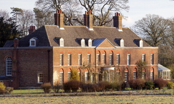 How Kate Middleton turned Anmer Hall into the perfect