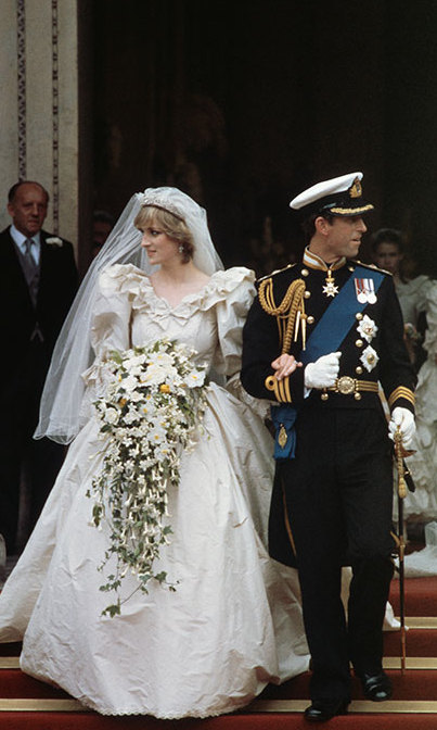 <b>PRINCESS DIANA</B>