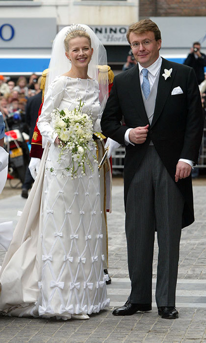 <b>PRINCESS MABEL OF THE NETHERLANDS</b>