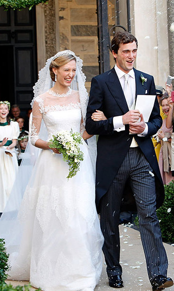 <b>PRINCESS ELISABETTA OF BELGIUM</B>