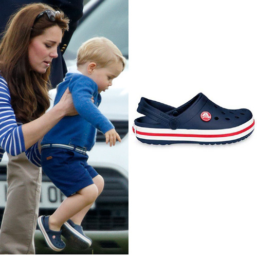Prince George Effect: Is He Fashion's Most Influential