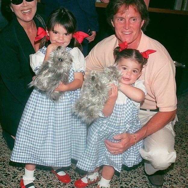 As Kylie Jenner turns 18 on August 10th, HELLO! looks back at her style, from adorable little lady to sophisticated teen. <br>
