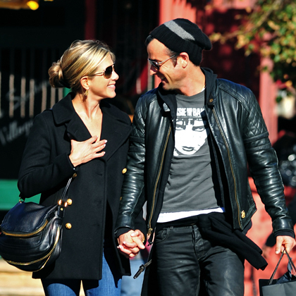 The low-key couple are often spotted taking romantic strolls in New York.