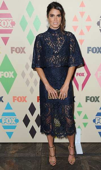 Aug 6: Nikki Reed attended the TCA press tour All-Star party. 