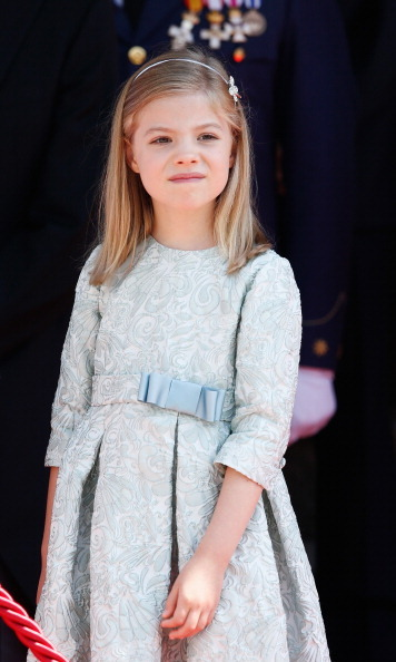 Princess Sofia of Spain