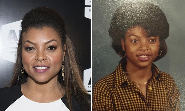 Taraji P. Henson